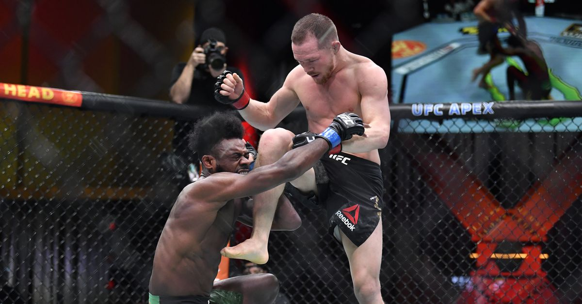 Hot Tweets: UFC 259 fallout Leon Edwards vs. Belal Muhammad and who will be the next champ-champ – MMA Fighting