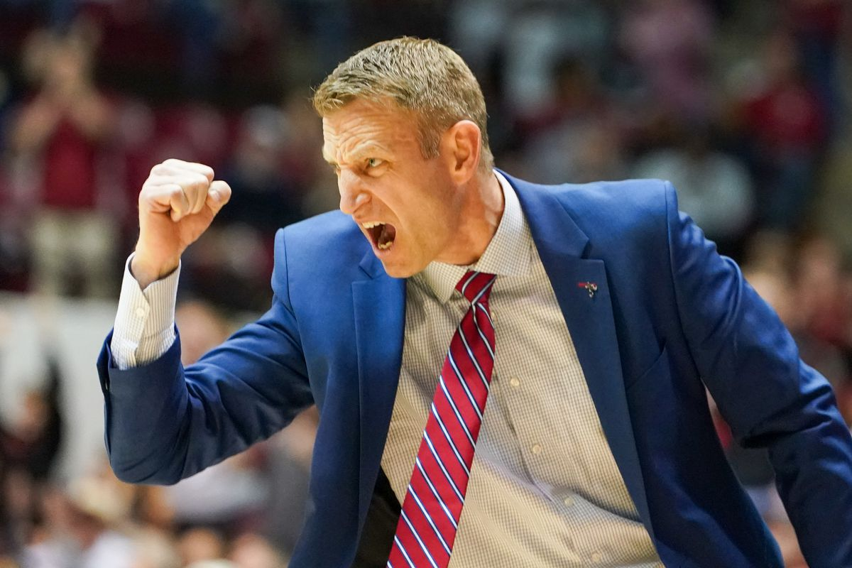 Nate Oats, Alabama basketball about to add another blue chip in 2020? -  Roll 'Bama Roll