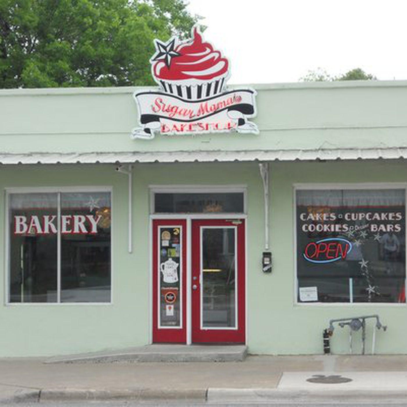 sugar mama bakery austin
