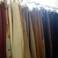 lots of women's pants left