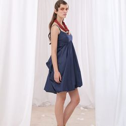 """Dress from <a href=""""http://www.drapeny.com/"""">Drape New York</a>, which is offering 30%—40% off their entire summer collection"""