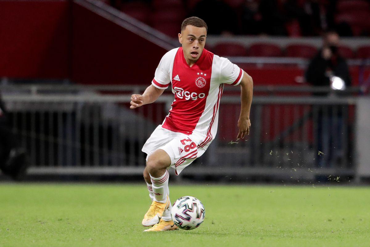 Ajax v Vitesse - Dutch Eredivisie