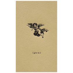 Greer - Gilah Press Give In ($5)