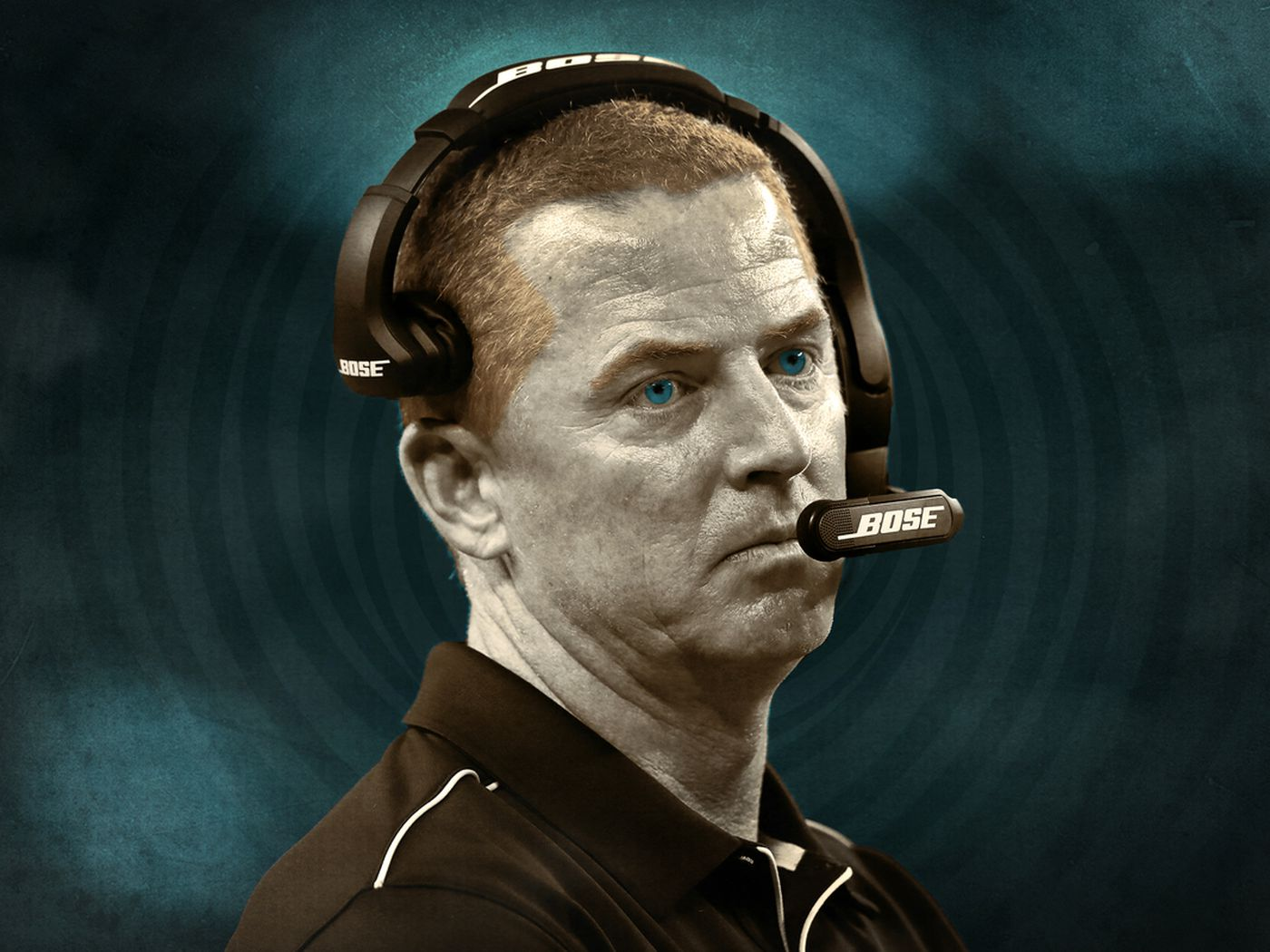 Can Jason Garrett Save The Cowboys Season And His Job The Ringer