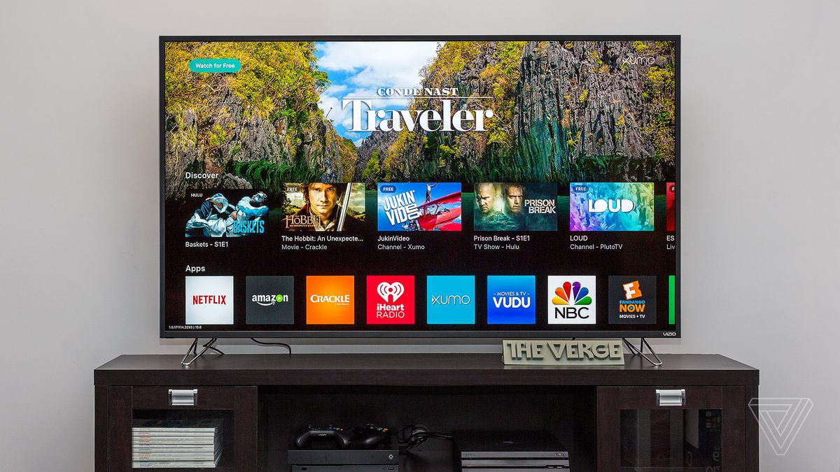 Vizio M-Series (2017) review: the foolproof choice for great 4K and