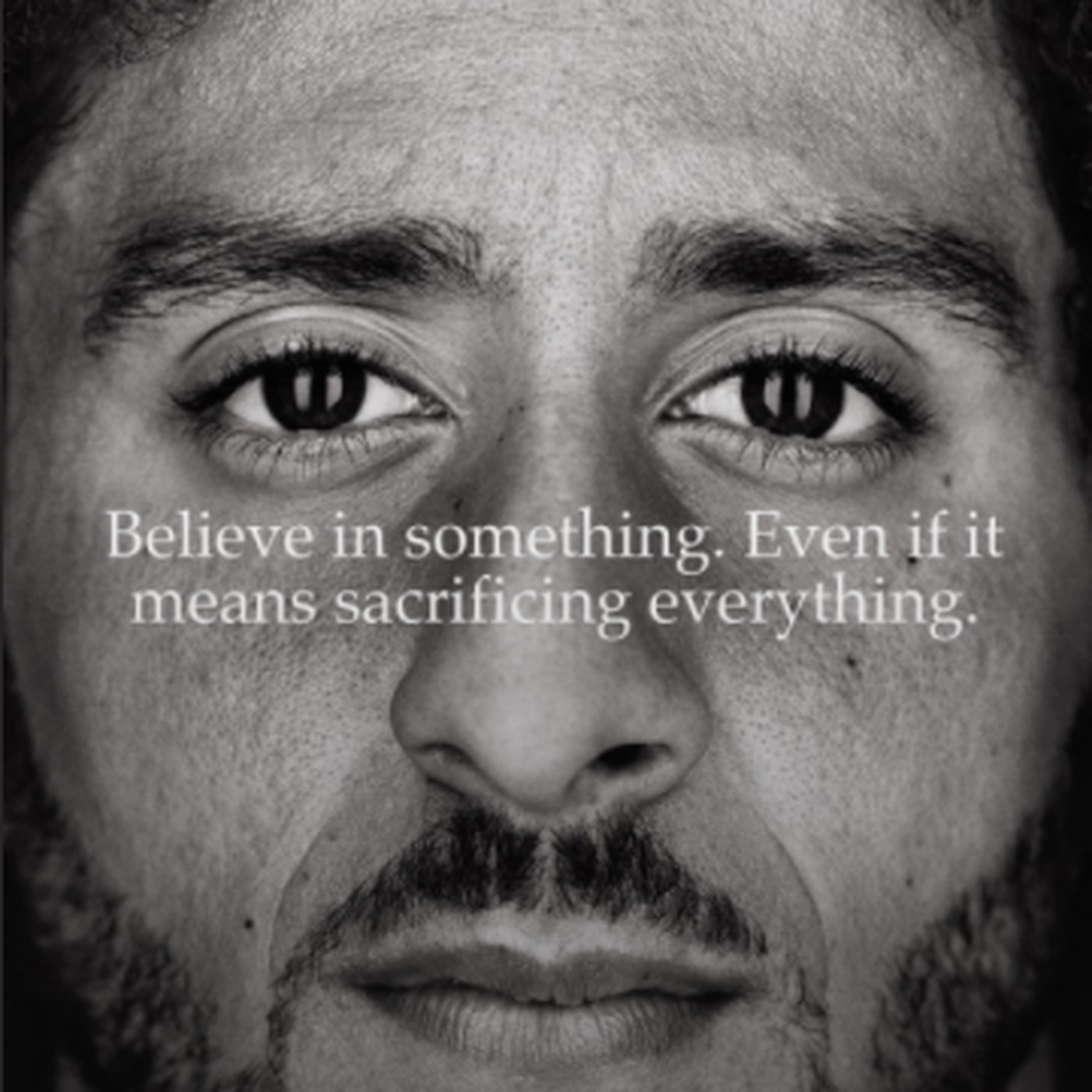 c86eb128d Why the social media boycott over Colin Kaepernick is a win for Nike