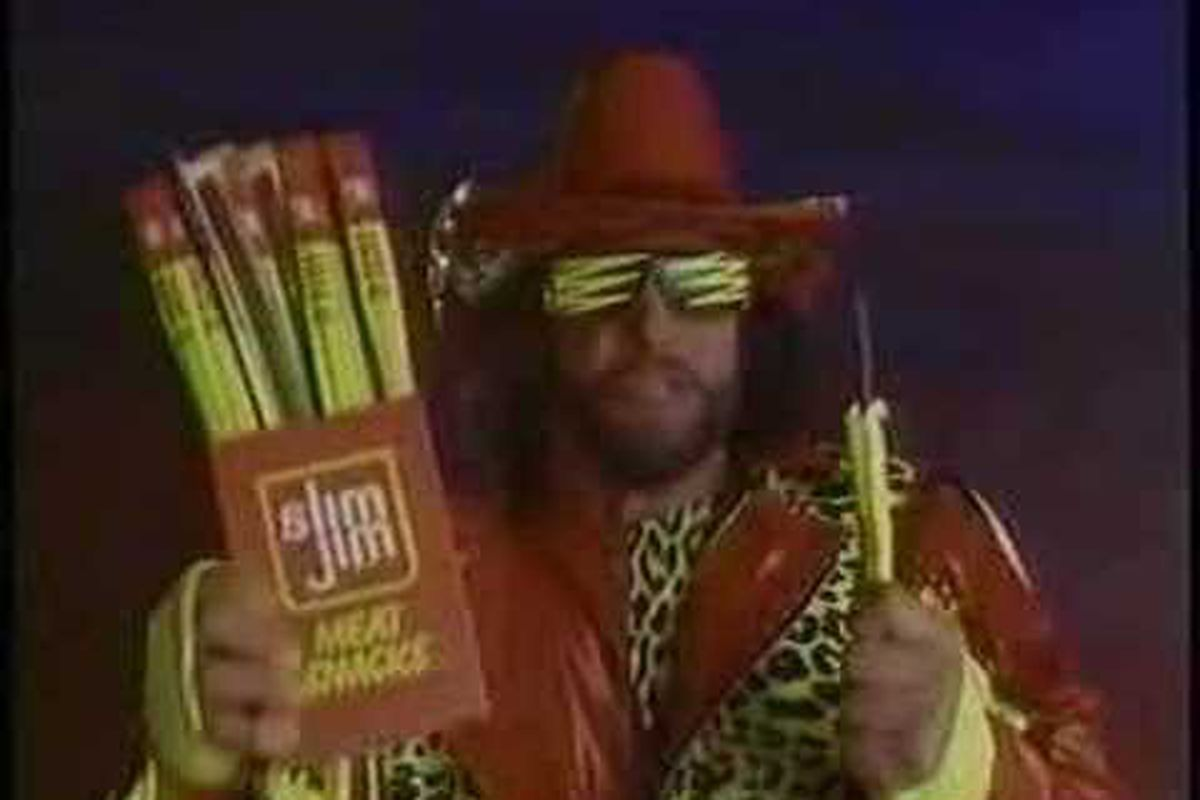 c151599d8b4 'Macho Man' Randy Savage Dies In Car Accident After Suffering Heart Attack