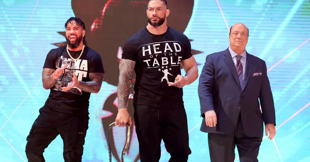 WWE SmackDown results, recap, reactions (Feb. 12, 2021): Star power - Cageside Seats