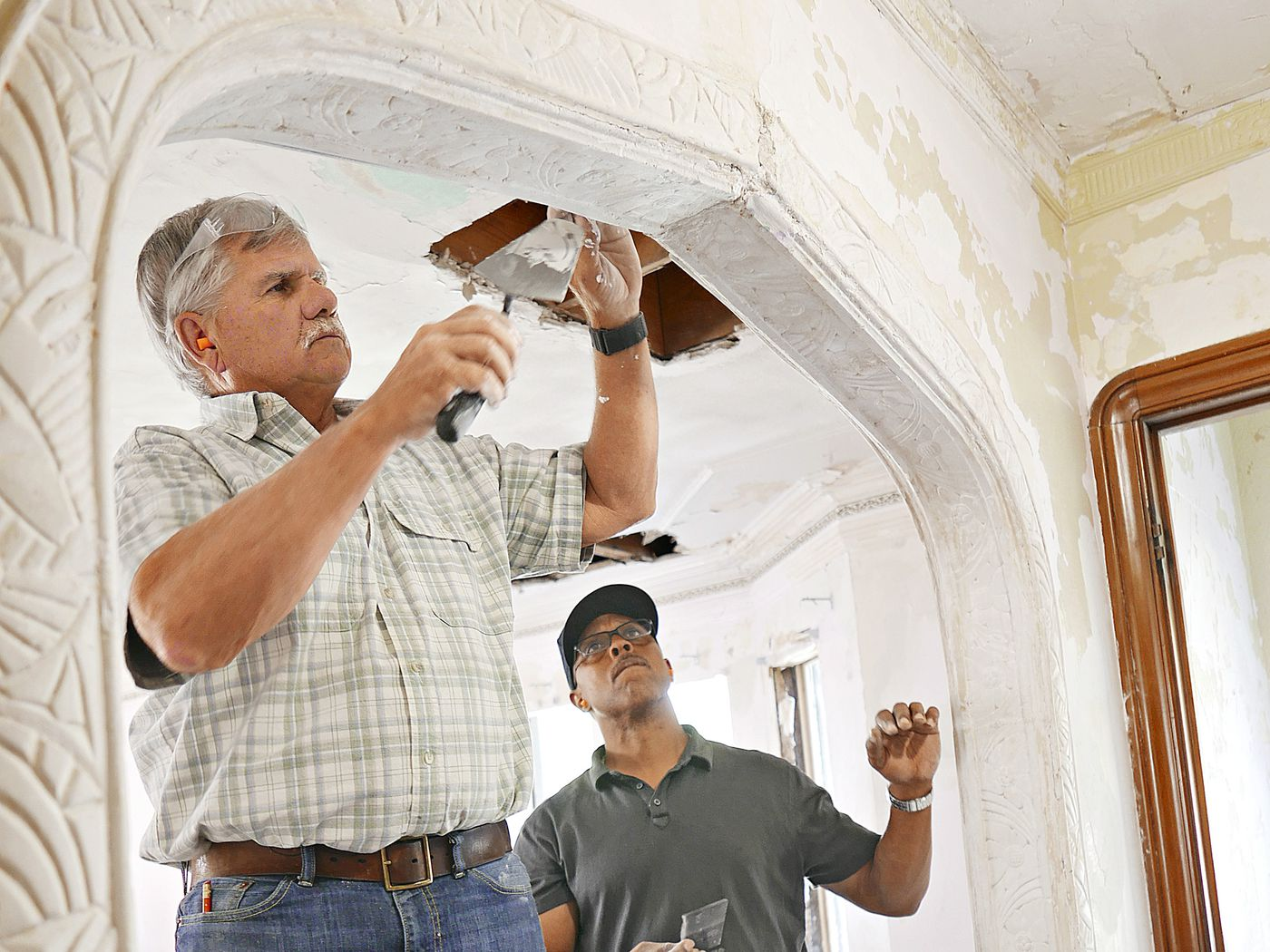 6 Common Paint Problems And How To Fix Them This Old House