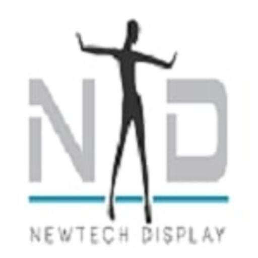 NewTech-Display
