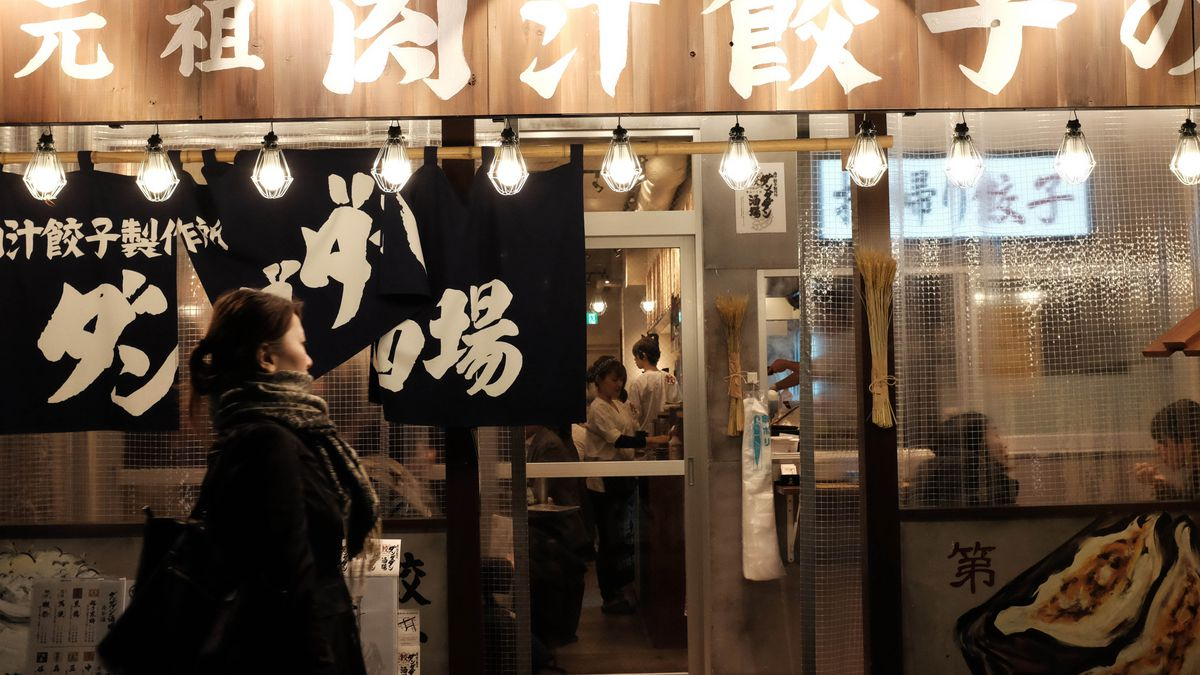 How to Find a Great Restaurant in Tokyo, No Matter Where You