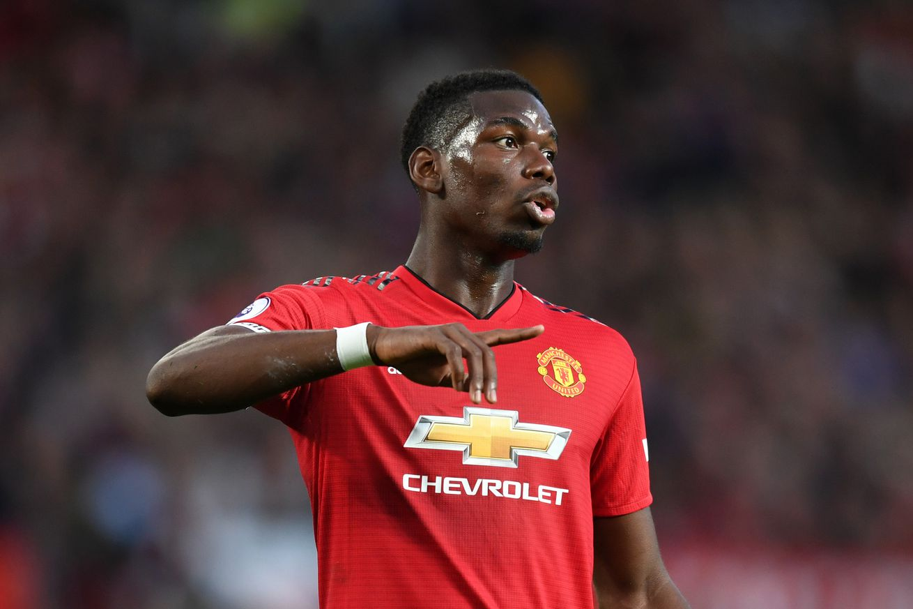 Braida ?doesn?t think? Barcelona will move for Pogba