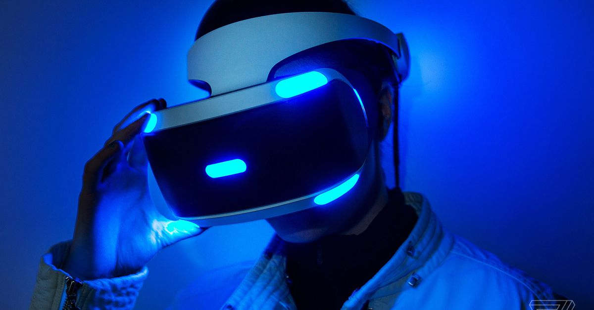 Sony's next-gen PSVR was reportedly detailed at a developer summit