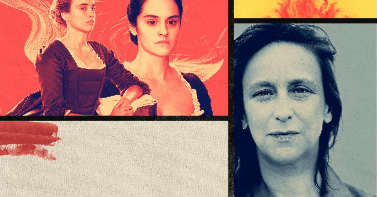 'Portrait of a Lady on Fire' Is More Proof of Céline Sciamma's Genius