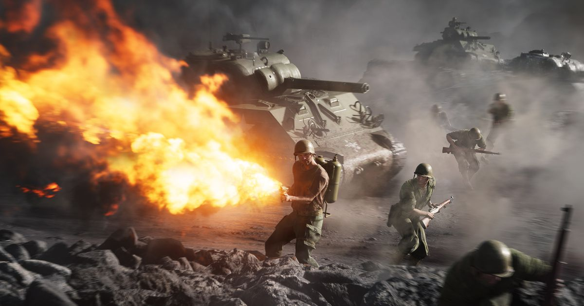 EA delays Need for Speed, puts Criterion on Battlefield 6 - Polygon