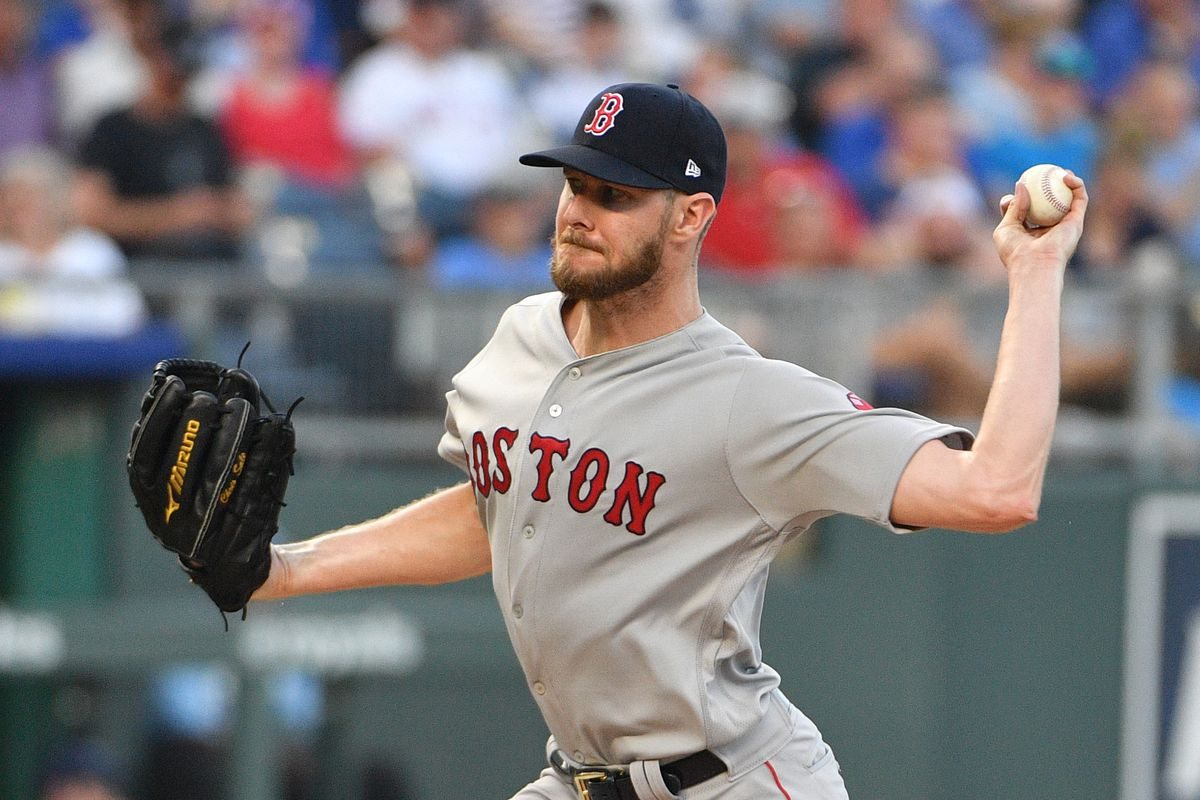 Red Sox at Orioles lineup: Sale day on the Inner Harbor