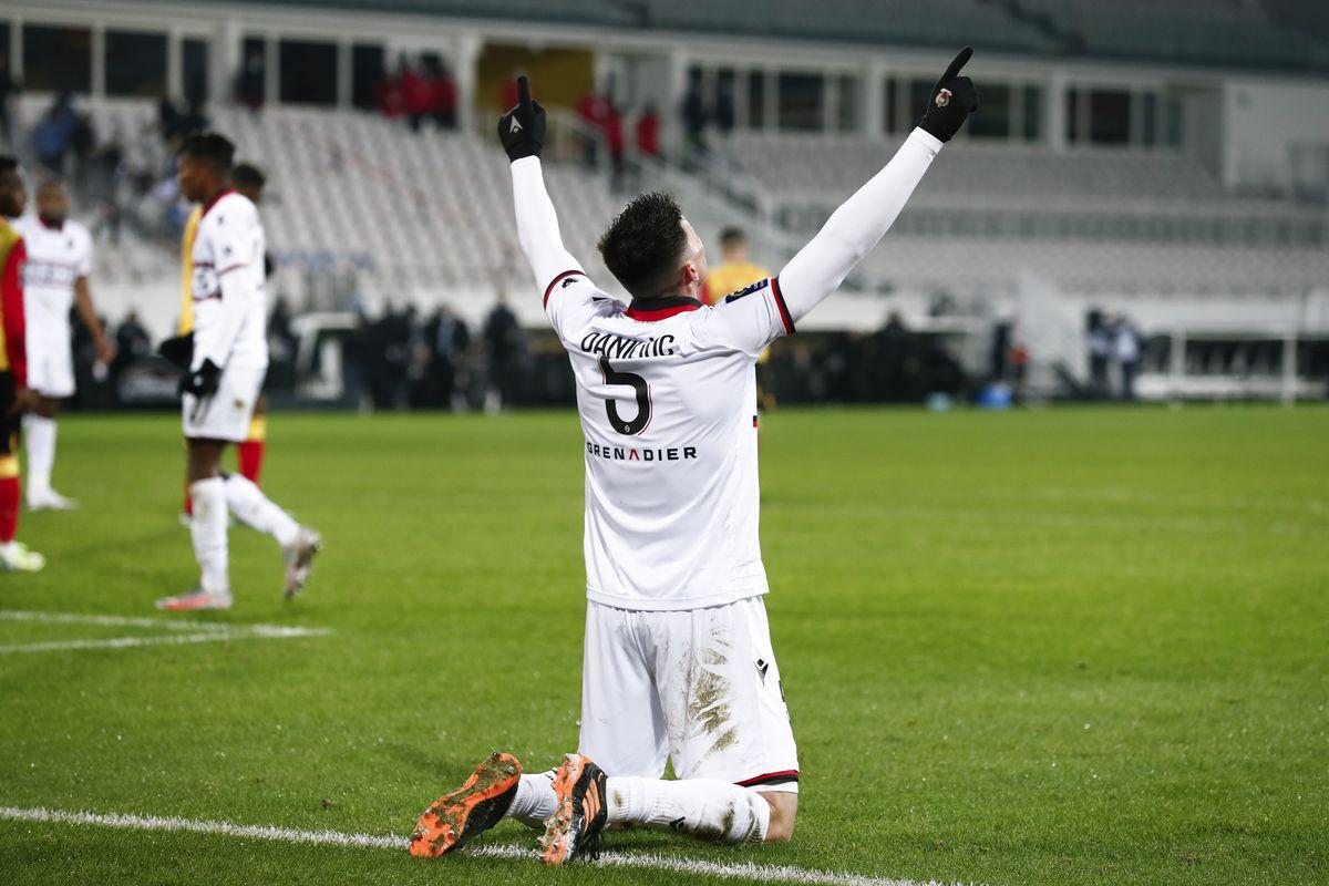 RC Lens v OGC Nice - Ligue 1