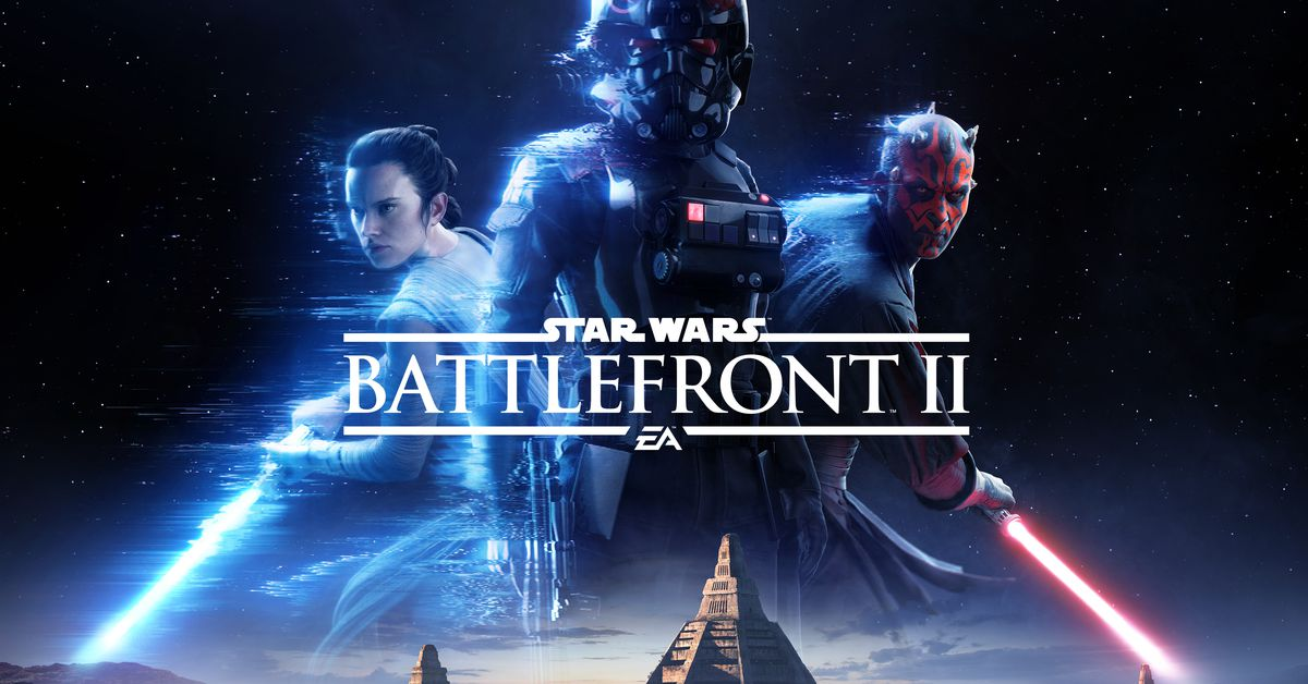 Star Wars Battlefront 2's loot crate controversy: everything you need to know