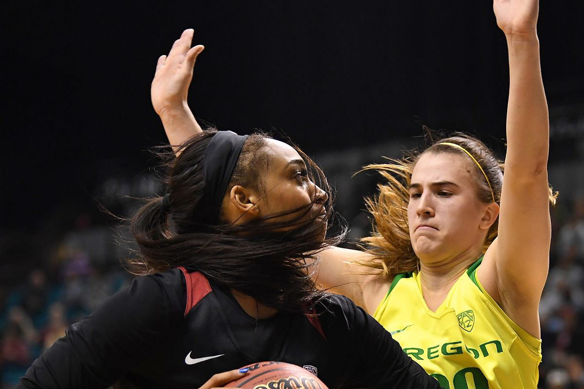 Ionescu's Court: Can the Hoosiers take down the Ducks?