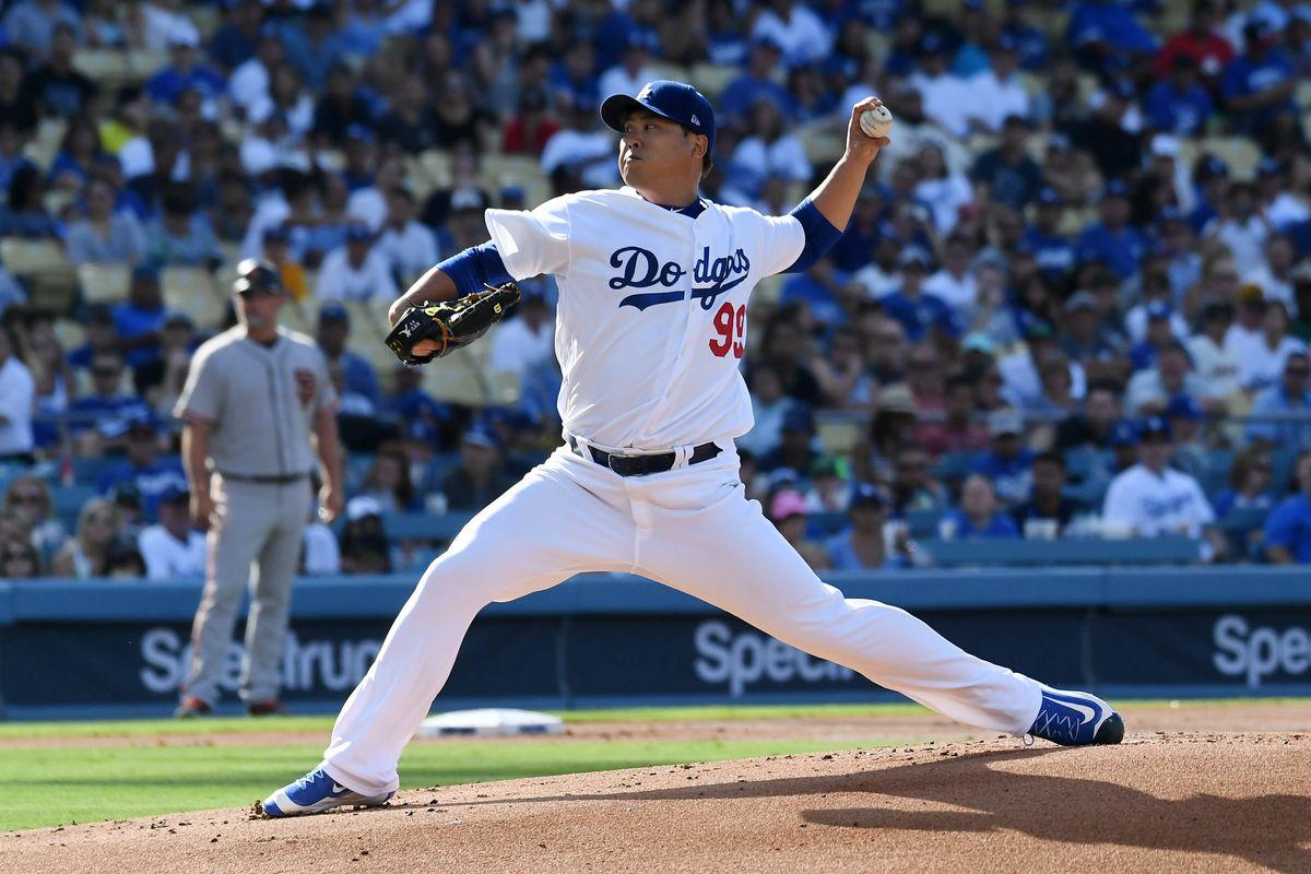 Dodgers vs. Braves - Game Summary - October 14, 2020 - ESPN