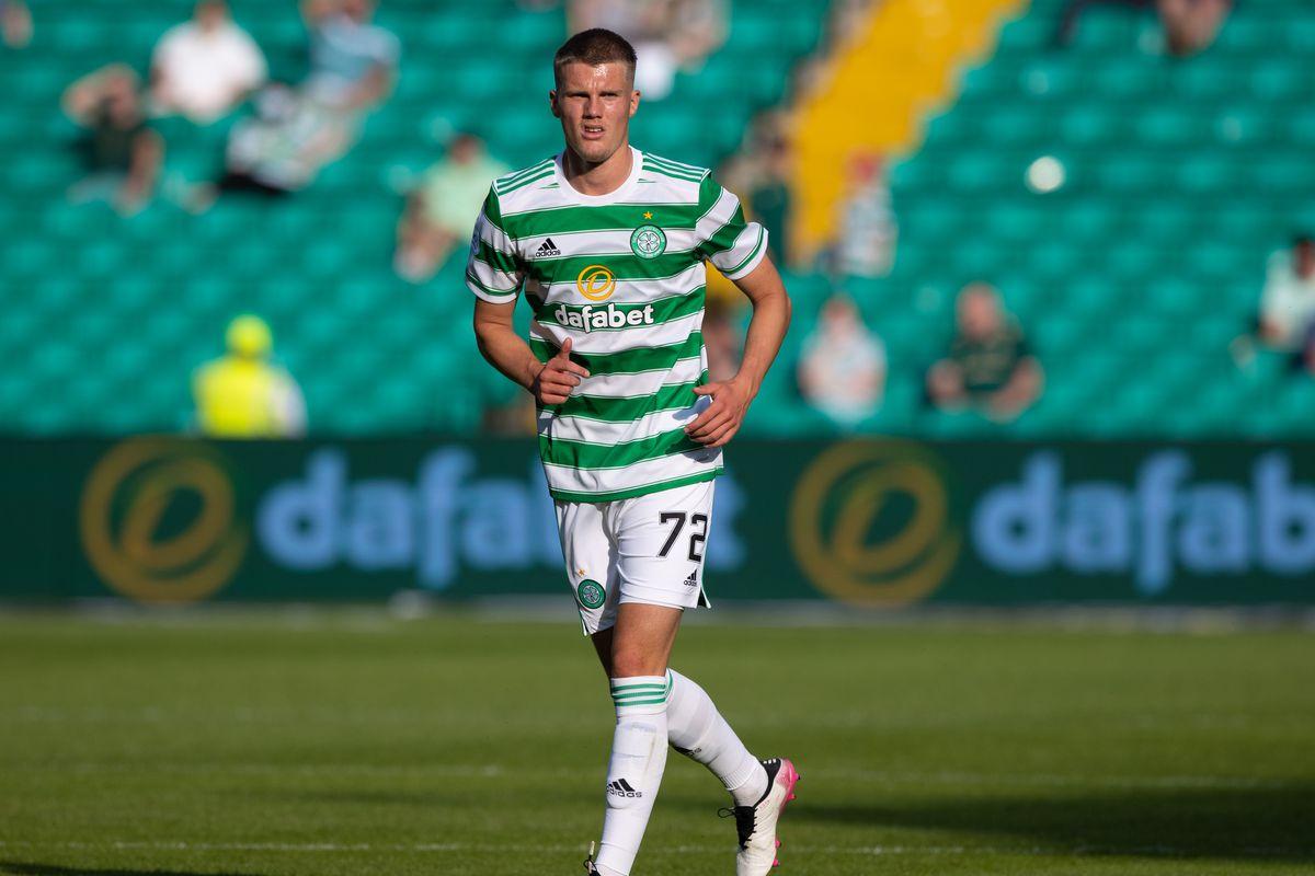 Celtic vs Preston
