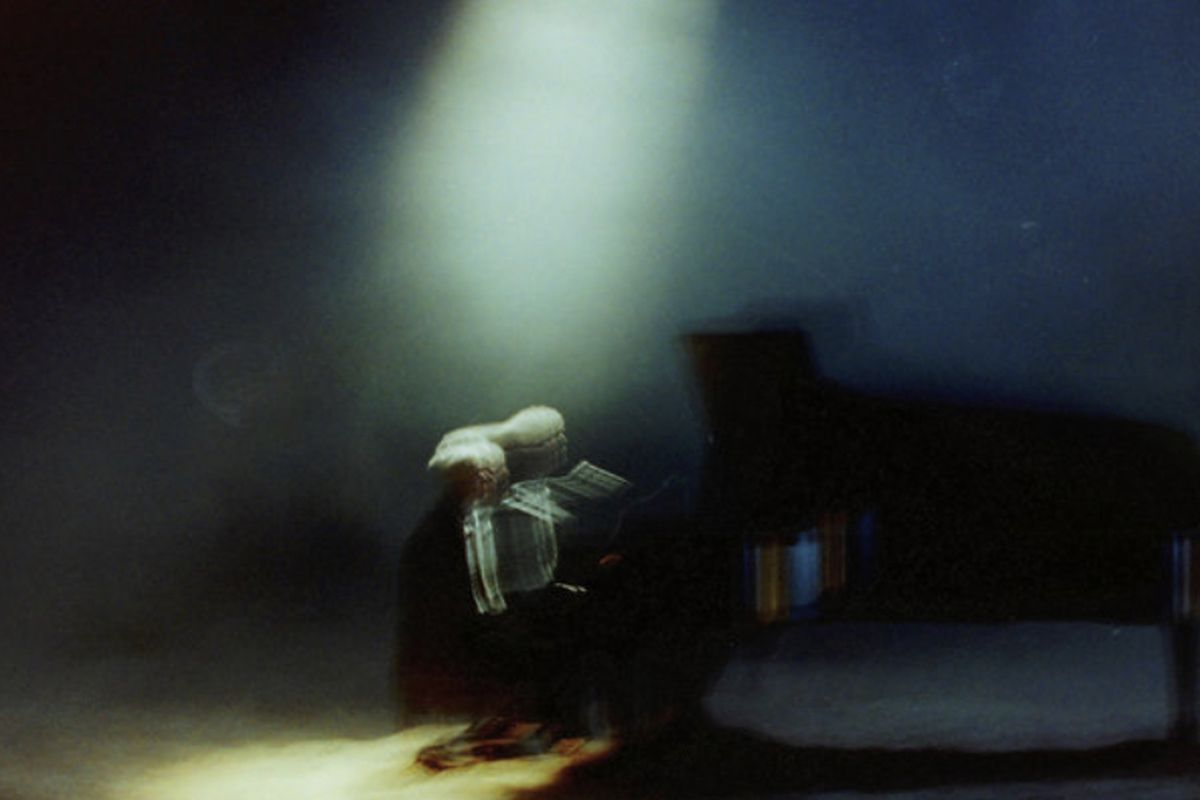 James Blake shares covers of Frank Ocean, Stevie Wonder, and more in new EP  - REVOLT