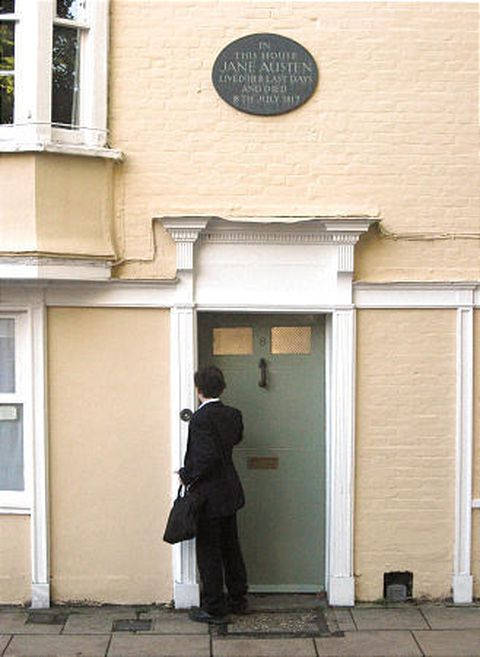 Jane Austen's England: Experience author's life in romantic