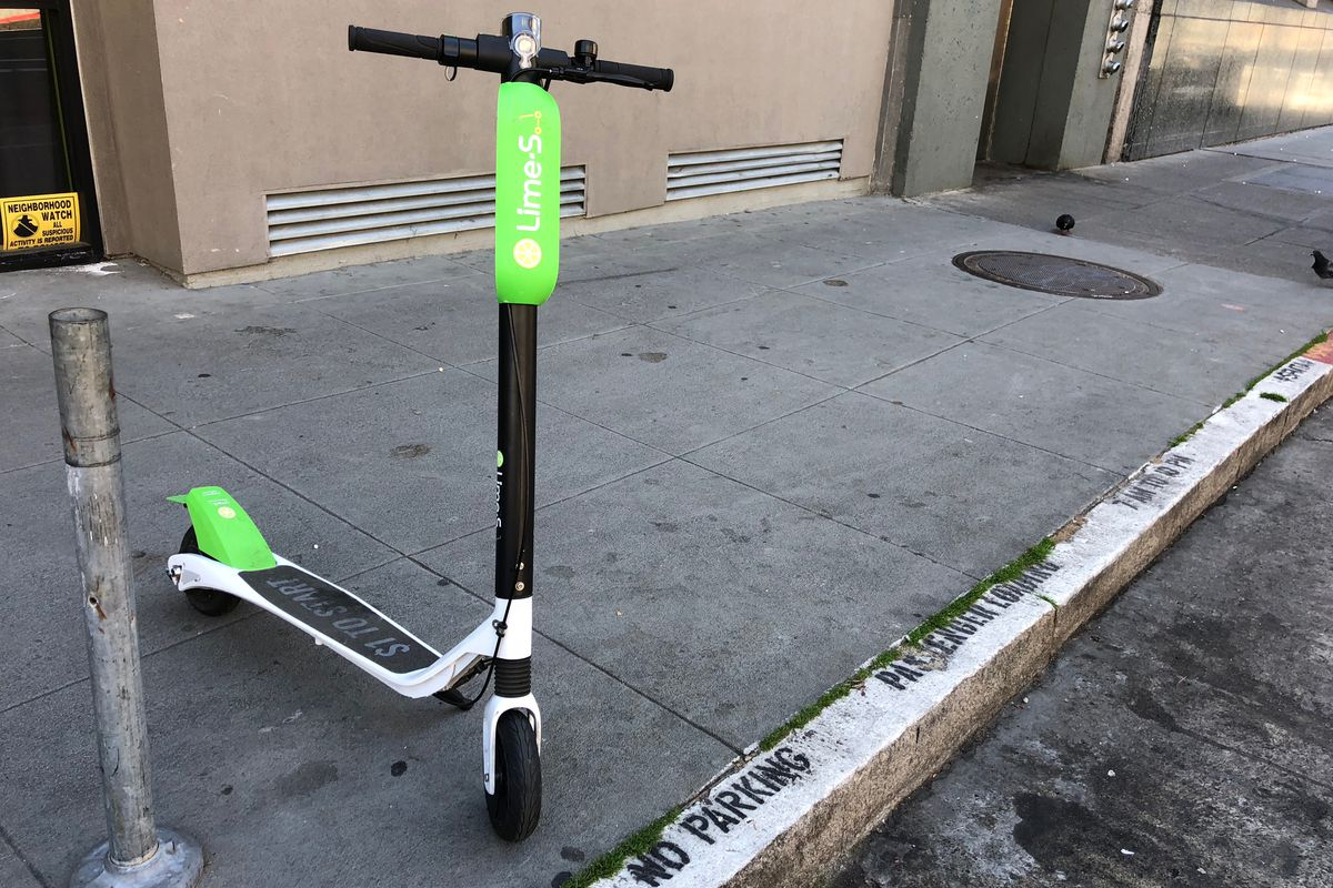 San Francisco electric scooters: Everything you need to know ... on