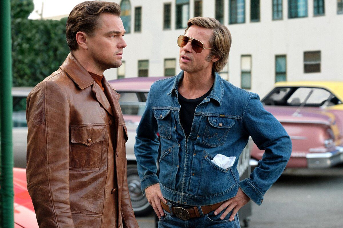 Once Upon a Time in Hollywood is a bittersweet tribute to a bygone era -  The Verge