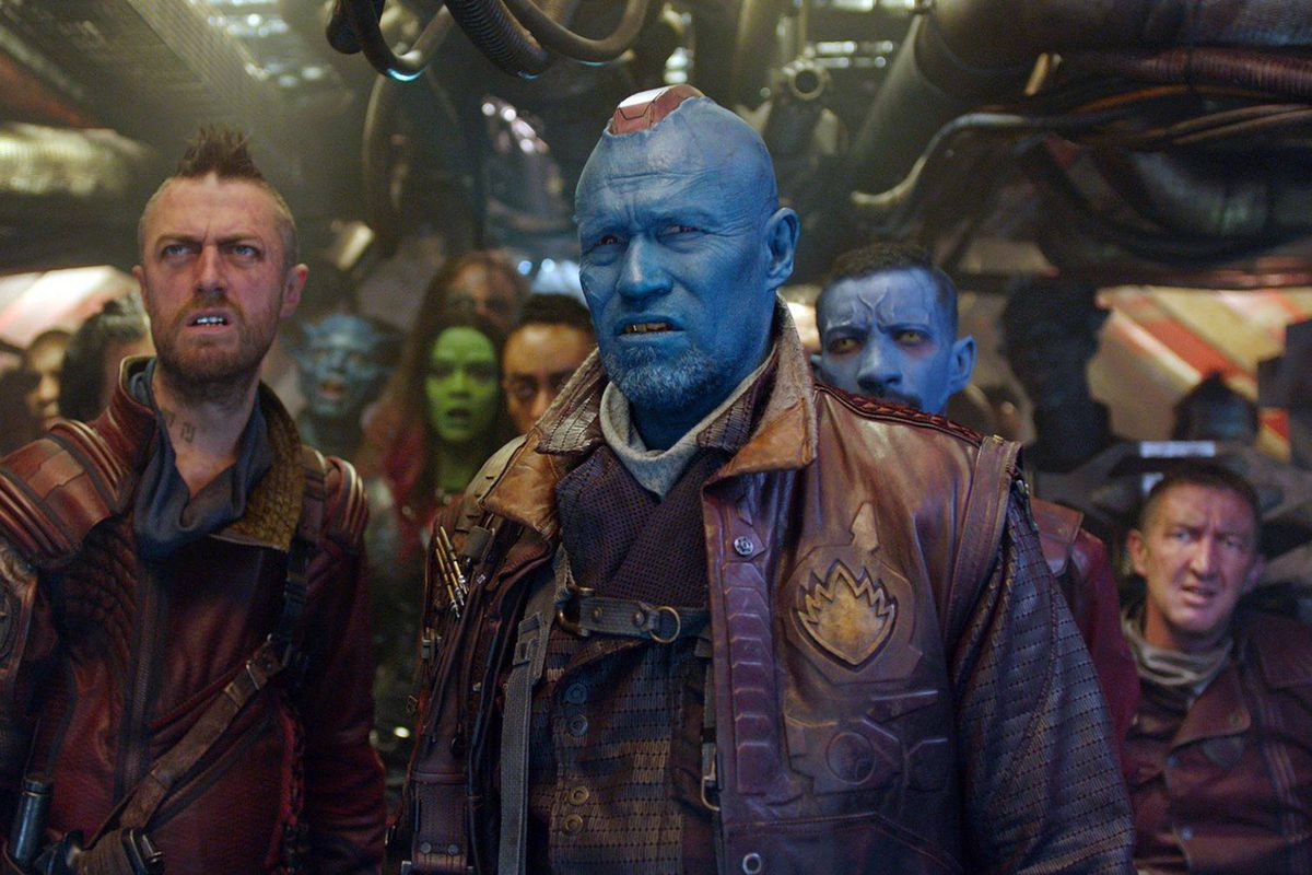 GUARDIANS OF THE GALAXY VOL. 3 Coming In 2020, According To GUNN