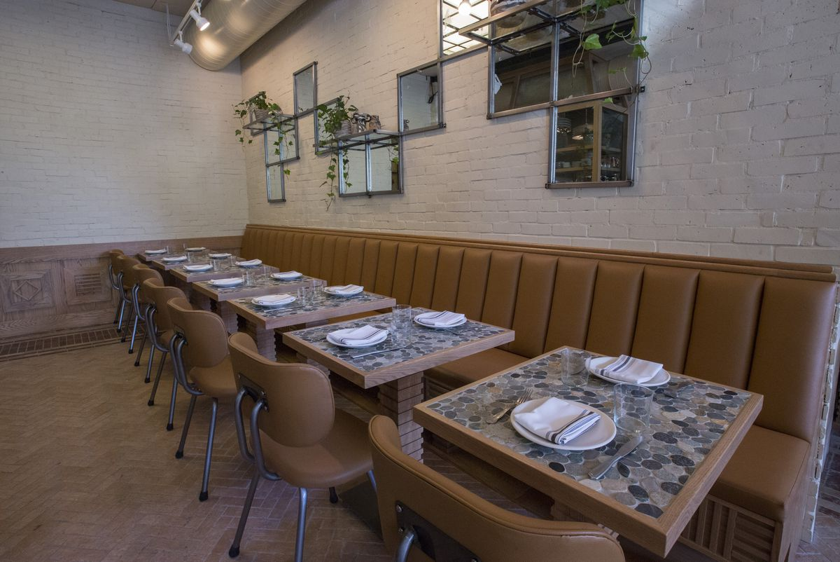 Tour Bad Hunter, Randolph Row's New Veggie-Friendly