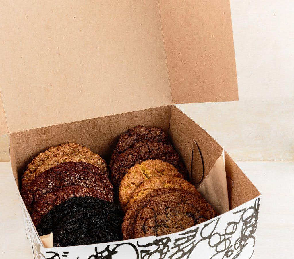 Cookies at Jane