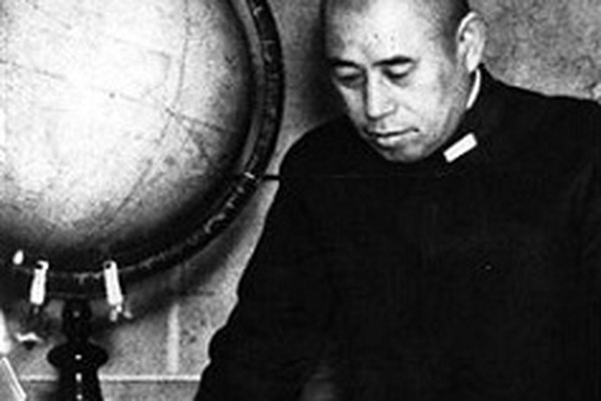 Admiral Yamamoto Isoroku (Getty Images)