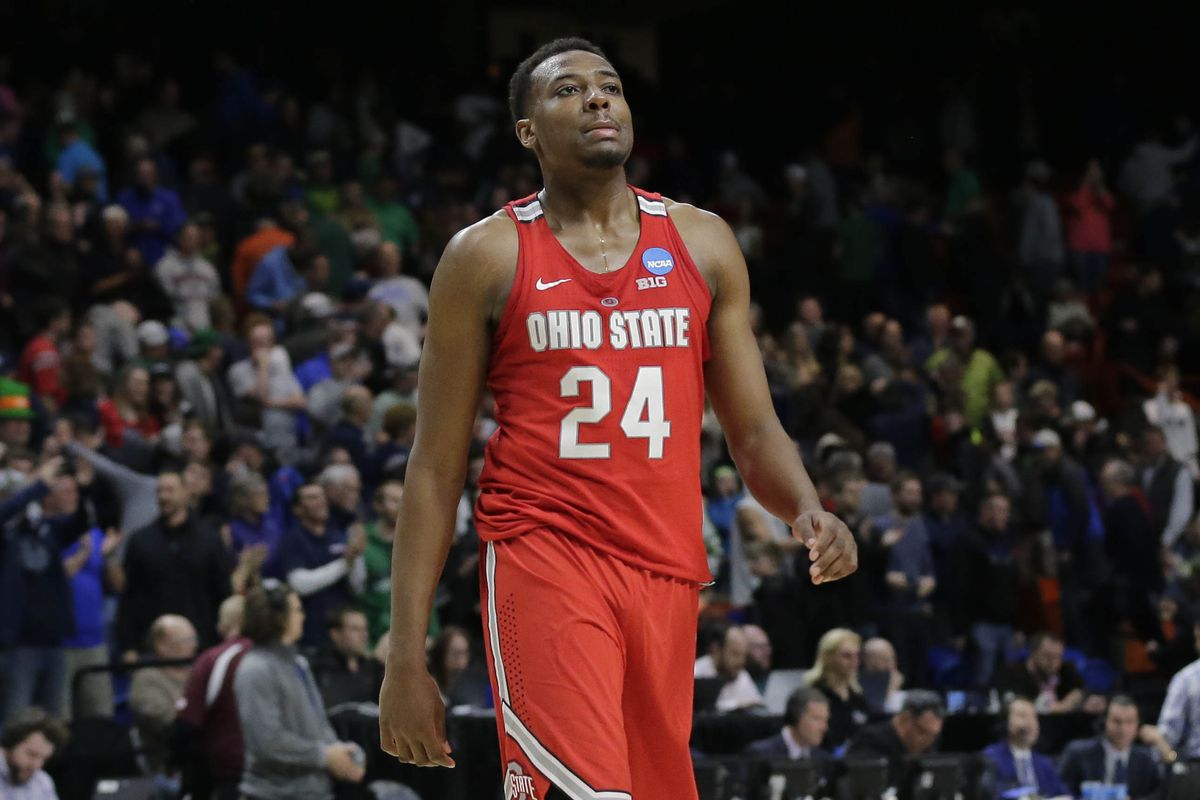 be6908003df6 Ohio State basketball will have many roster spots to fill in 2018-19 ...