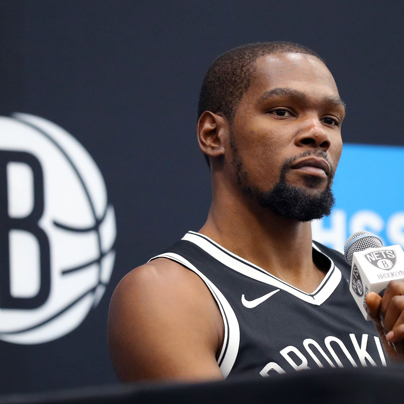 Eyewitness Accounts Tell Of A Kevin Durant Ready To Resume Career At A High Level Netsdaily