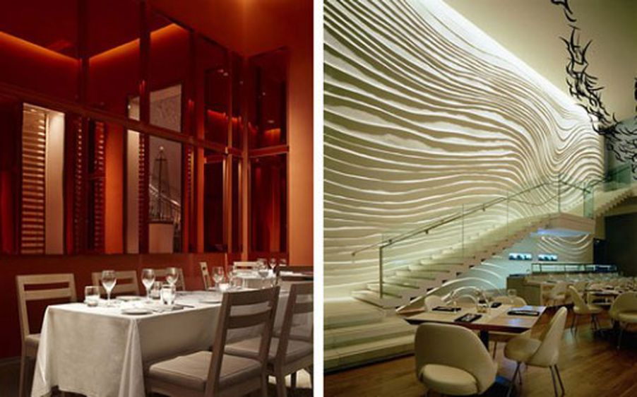 Restaurant Design Trends 20 Restaurant Interior Design Trends