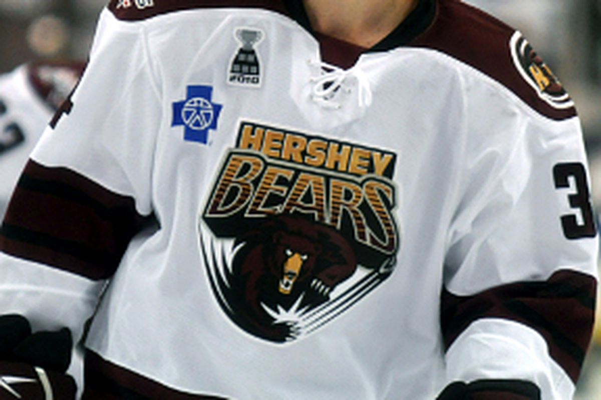 """Cody Eakin via <a href=""""http://capsinpictures.blogspot.com/2010/06/hershey-bears-vs-texas-stars-round-4.html"""" target=""""new"""">Caps In Pictures</a>"""