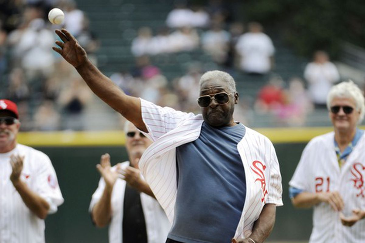 Dick Allen and the 1972 Sox were Chuck Tanner's best team.