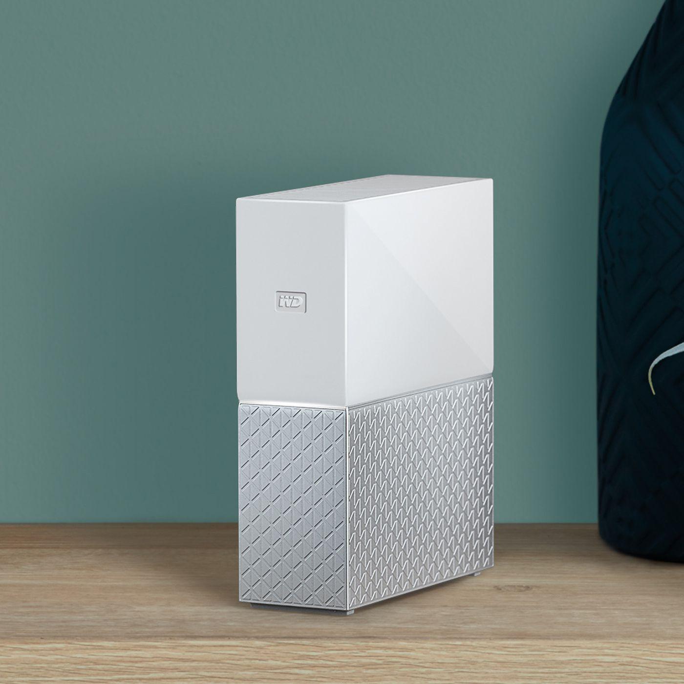 Western Digital's wireless backup drives get a better look
