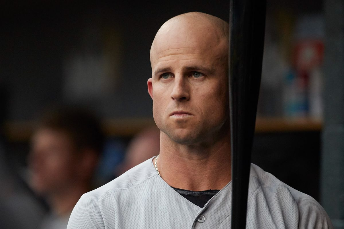 sports shoes f26bf 160f0 How the Yankees can learn from Brett Gardner's example ...