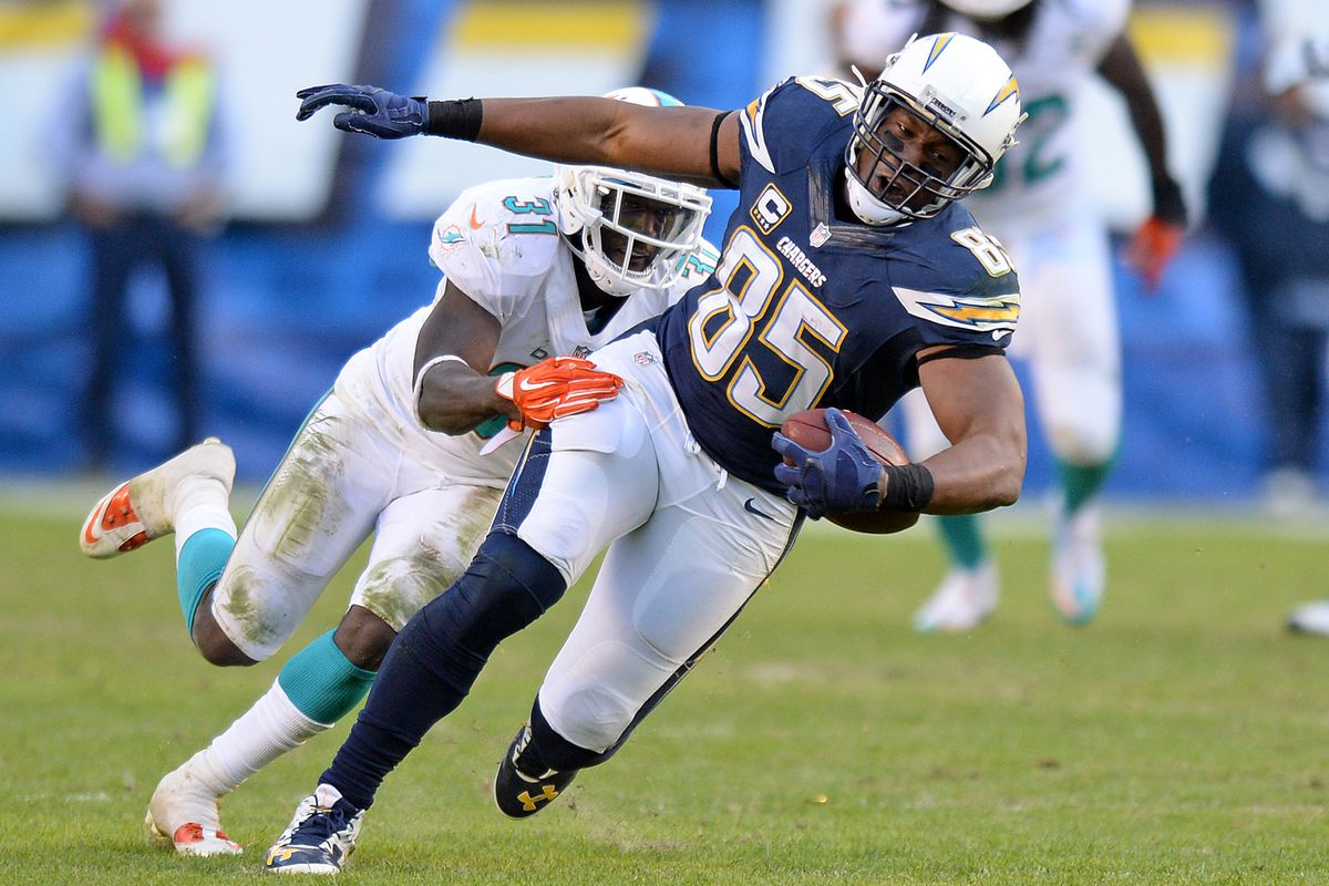 87a8314a San Diego Chargers vs Miami Dolphins: Game time, online streaming ...
