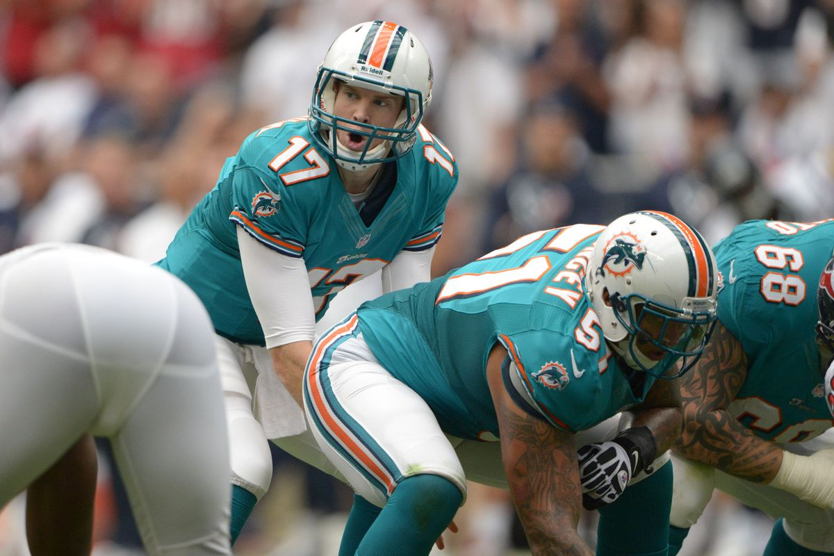 Miami Dolphins Legend Dwight Stephenson Impressed with Mike