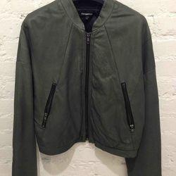 $300 Leather Jacket