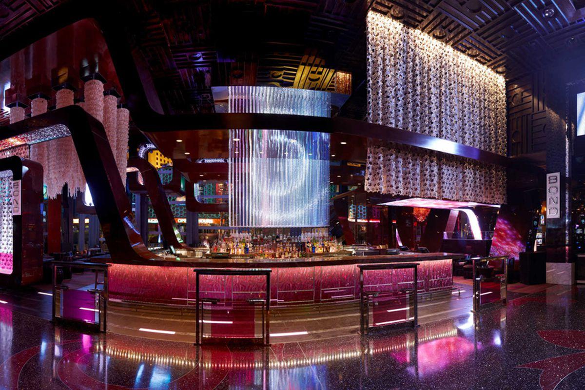 Bond Bar Renovates At The Cosmopolitan Eater Vegas