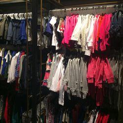 Kid's apparel