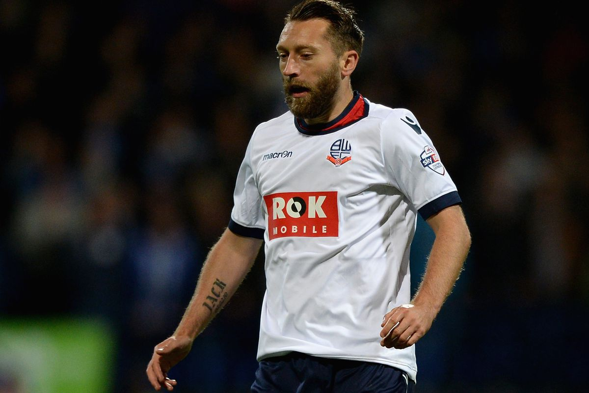 Stephen Dobbie is preferred to Max Clayton for Wanderers this afternoon