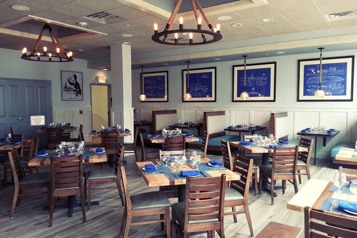 Magrogran's Oyster House