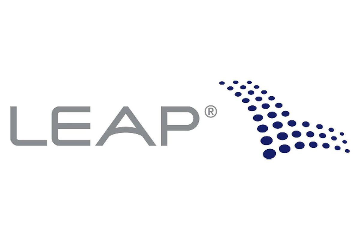 Leap Wireless logo