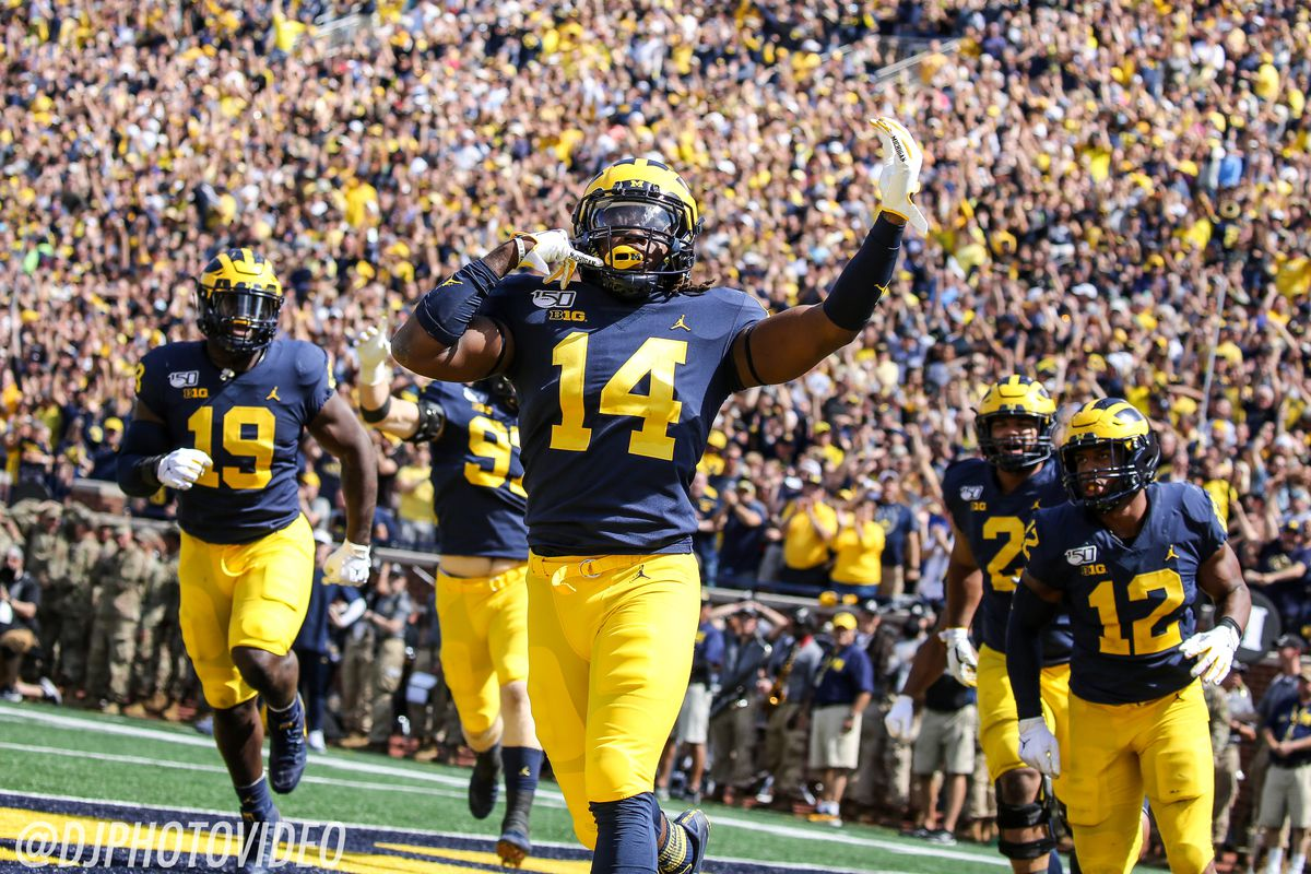 Michigan football fans weigh in on start of 2019 season