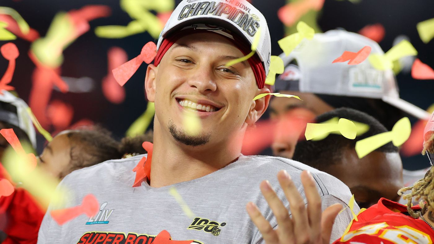 MVP Mahomes, Andy Reid's Legacy, Garoppolo's Future, and More From Super Bowl LIV